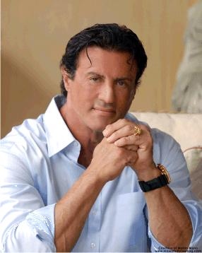 A Few Lessons From Sylvester Stallone
