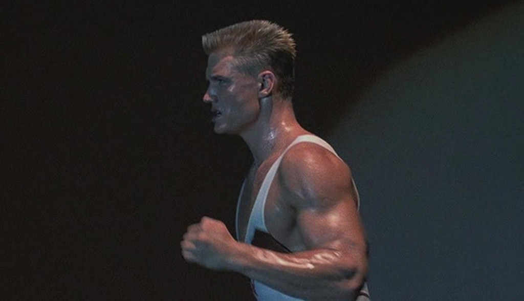 The Ivan Drago Workout