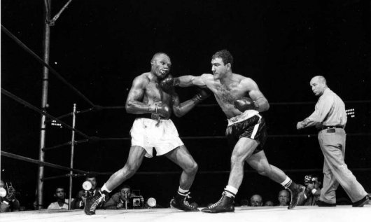 Power in Small Packages: Rocky Marciano & Mike Tyson