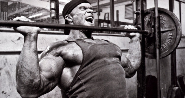 The Only Bodybuilder You Should Listen To