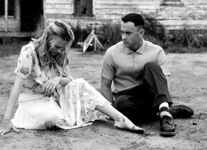 How Forrest Gump Will Help You Make 2013 a Success