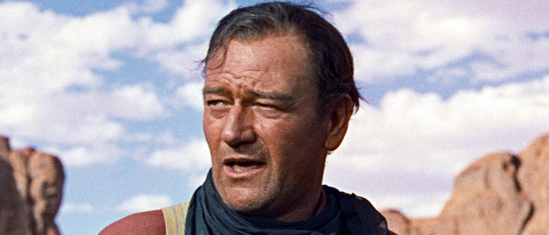 9 Lessons in Manhood from John Wayne