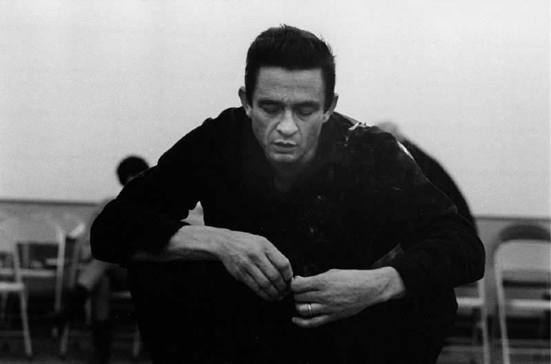 12 Lessons on Manhood from Johnny Cash