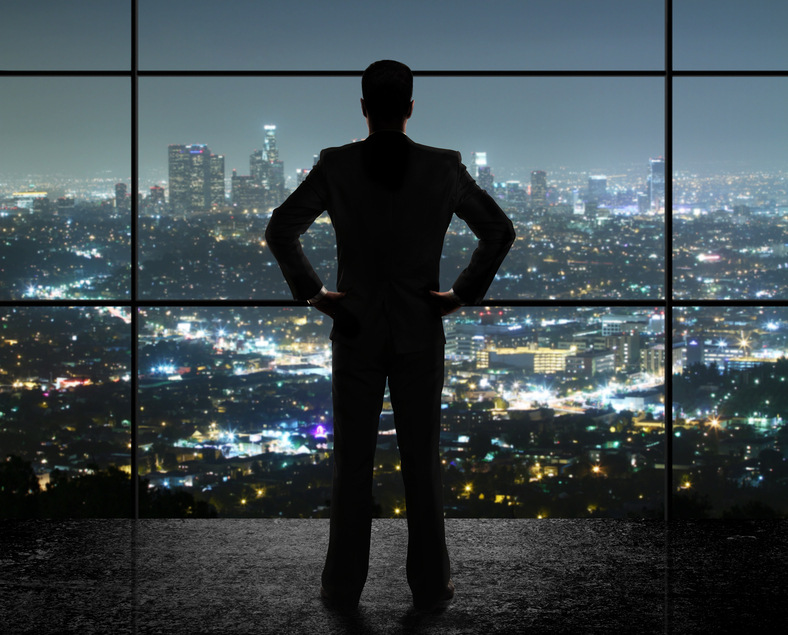 A Man's Guide to Freedom: The Road of the Entrepreneur