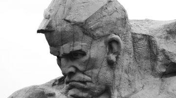 A Man's Role: Protector, Defender, and Conqueror