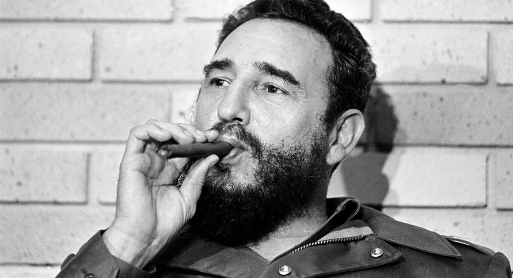 Fidel Castro is Dead | Are We Really Free?