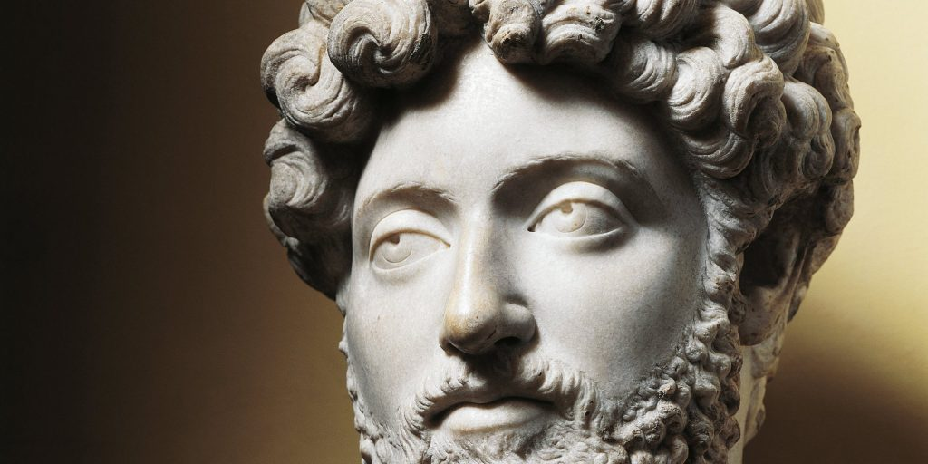 3 Stoic Lessons That'll Change Your Life