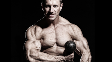 3 Things You Can Do to Naturally Boost Your Testosterone Levels