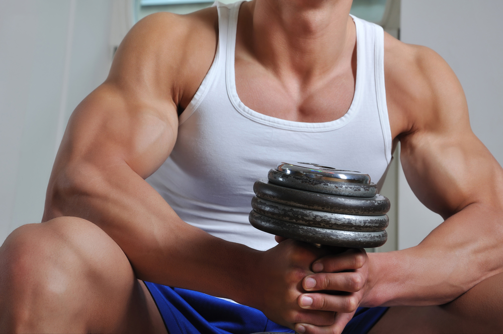 THE TRUTH ABOUT MUSCLE DEFINITION AND HOW TO GET SOME