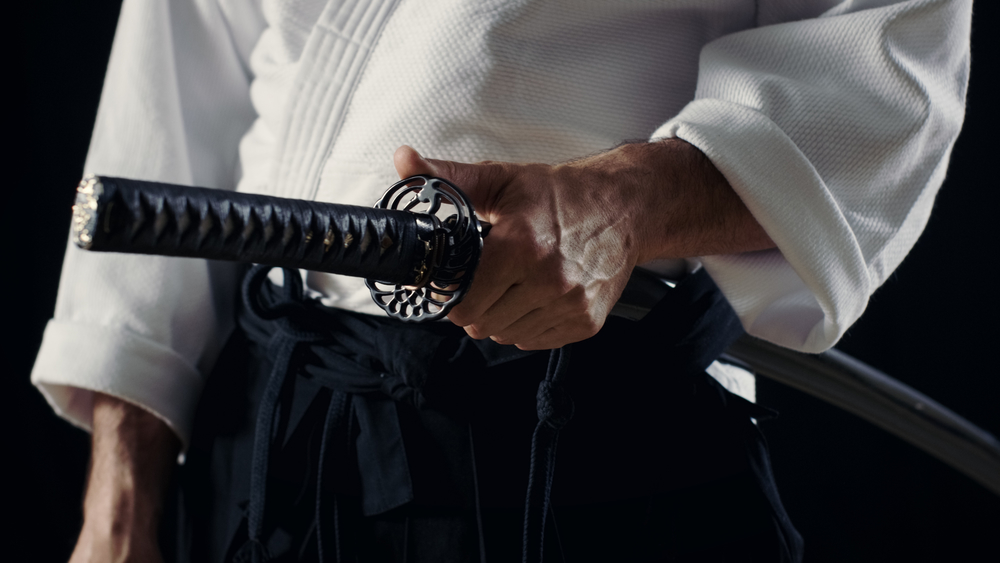 HOW TO OVERCOME FEAR: 5 LESSONS FROM BLACK BELTS