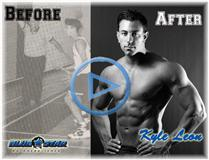 Build Muscle with gaining Fat