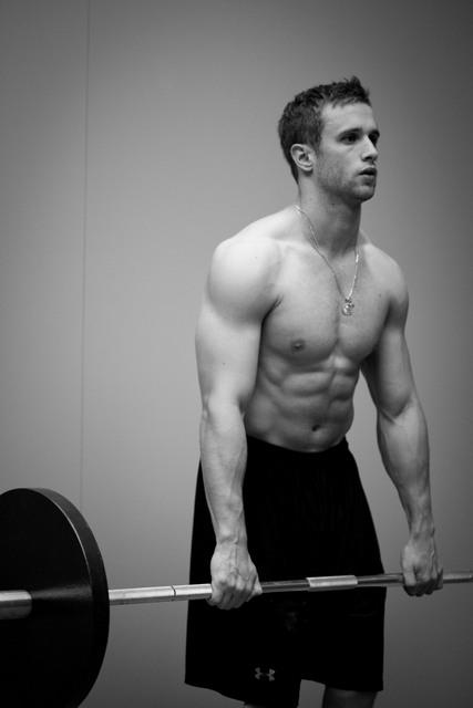 perfect male body according to women