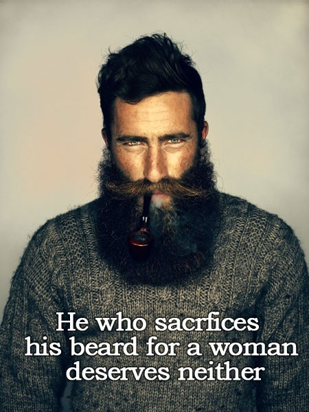 25 Characteristics Of An Alpha Male