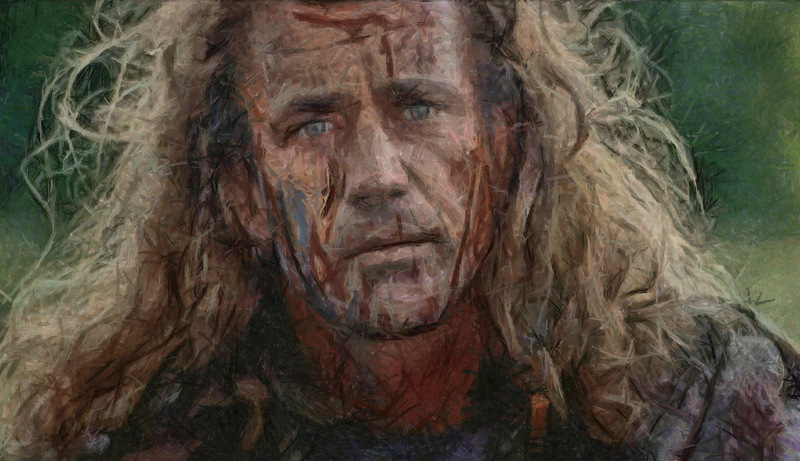 To Live as William Wallace Lived | Find Your Freedom
